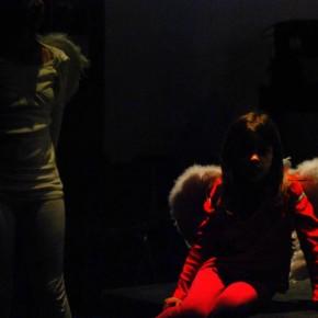 Laboratorio di teatro Ciò che procede da un interno impulso